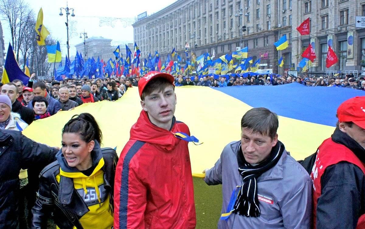 """Del """"Memorando de Budapest"""" al acuerdo SP-2: Kiev debe aceptar la realidad"""