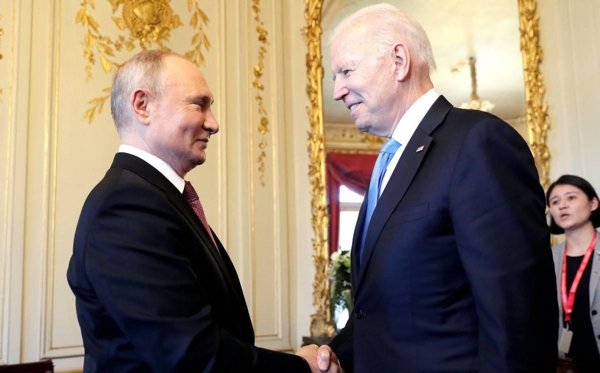 Biden-Putin-Deal in Genf: Normandy Four ist in Vergessenheit geraten