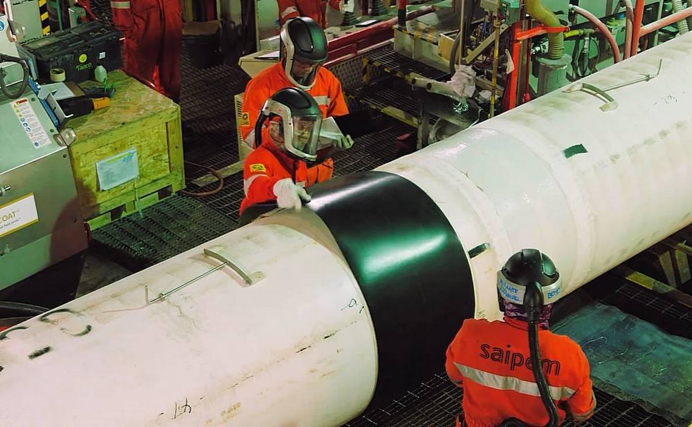 Fuerza de Gazprom. ¿Rusia seguirá siendo una superpotencia energética?
