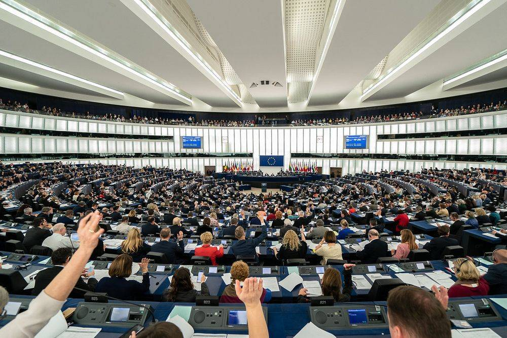 Why the EU is trying to disrupt the elections in Russia
