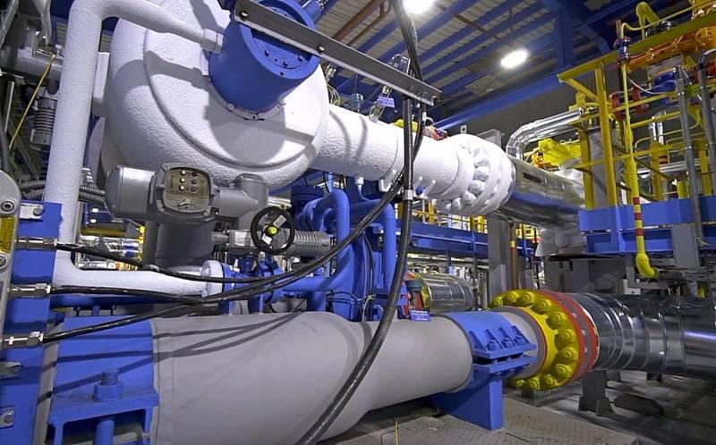 На Западе возмущены планами «Газпрома» отдать приоритет внутреннему рынку