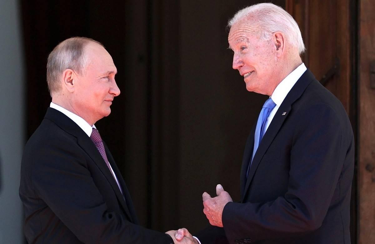A Rússia não pode ser confiável para os Estados Unidos em suas tentativas de restaurar as relações