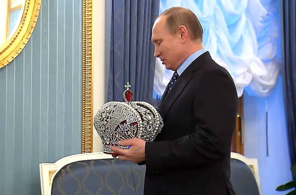 ロシアの君主制の回復:ステップバイステップの説明