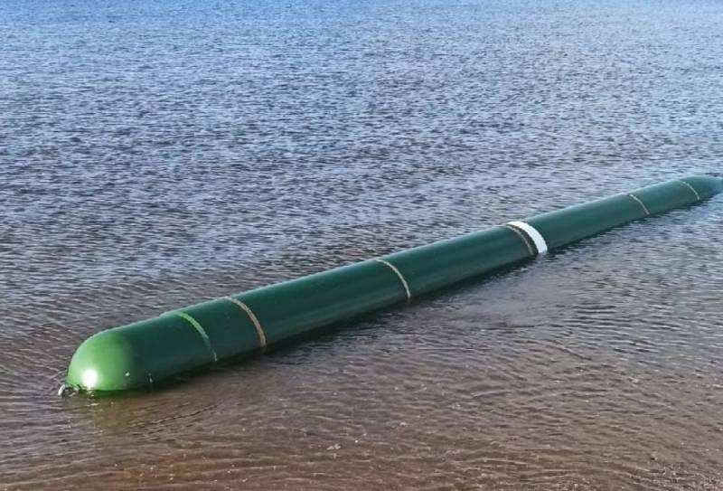 Выброшенный на берег российский «Бериллий» вызвал споры в Сети