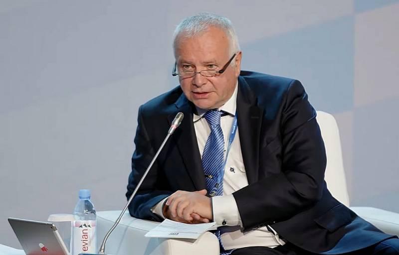 Александр Рар: В России всерьез заговорили о возможной войне, и Запад не против повоевать